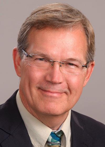 Richard P. Holm, MD