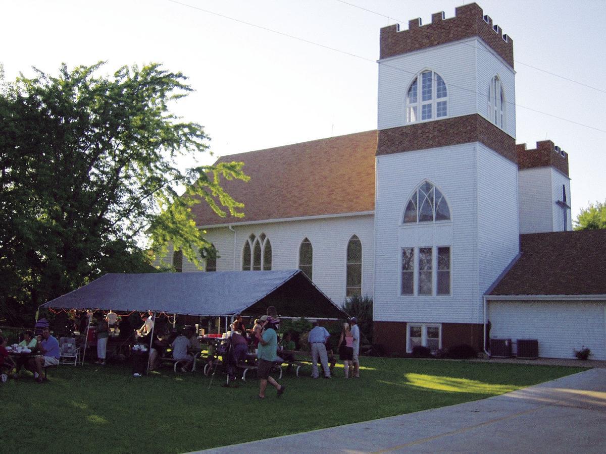 Dalesburg Lutheran Church