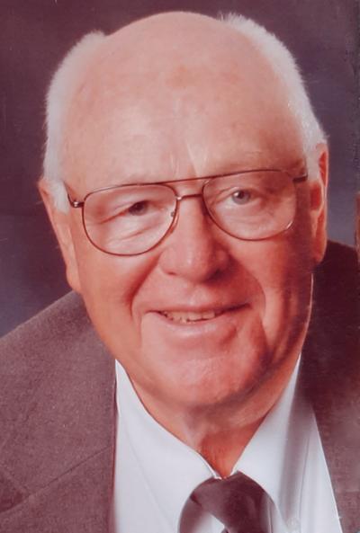 Dr. Clarence Roger Herbrandson