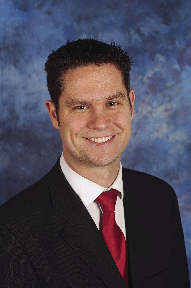 Nate Welch