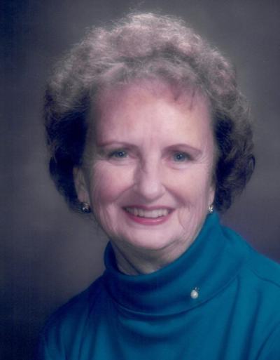 Faye Akridge