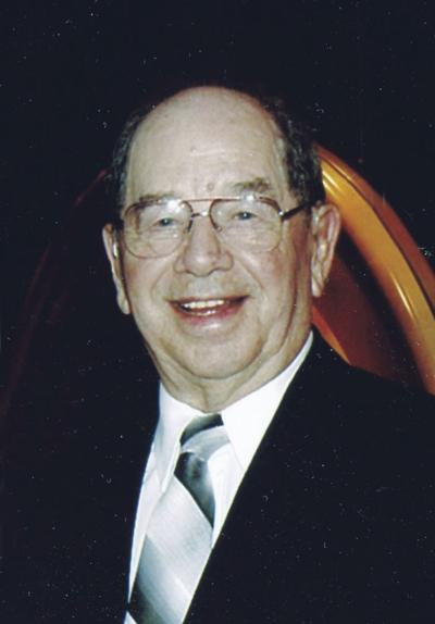 George Dayhuff