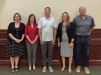 2021-22 Vermillion School Board