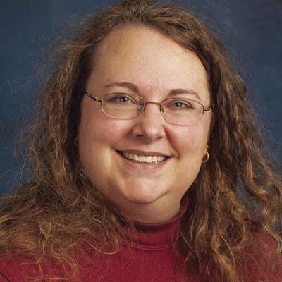 Debra Johnston, MD