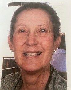 Mary Hieb-Ekstrom