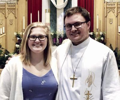 Rev. Matthew and Janelle Bliss