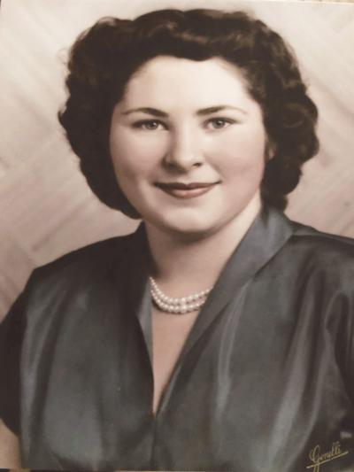 Helen Bernard