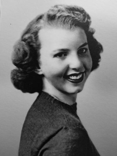 Bernice Dillon