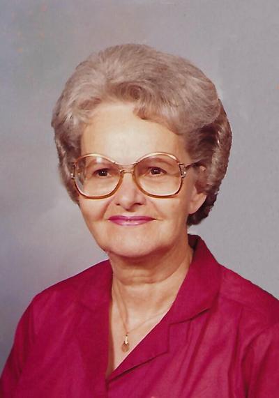 Fern Marie Ostrem