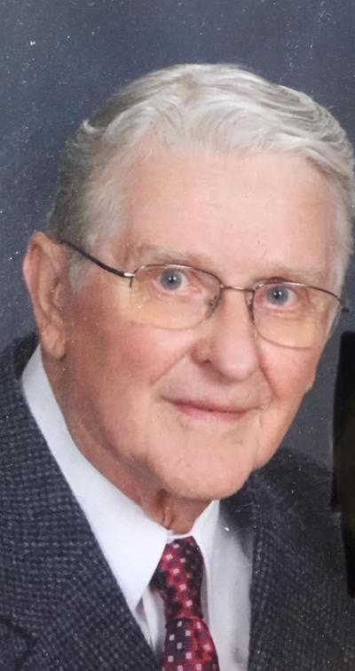 John W. Larson