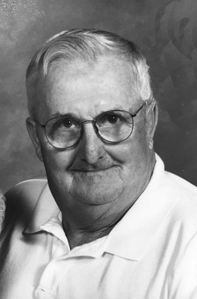Ernest Schmidt