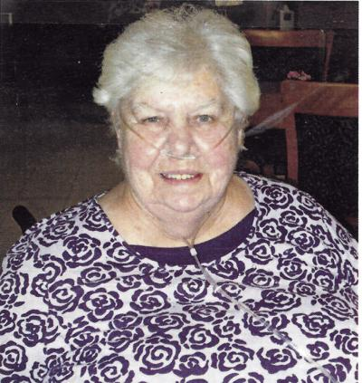 Betty L. Conway