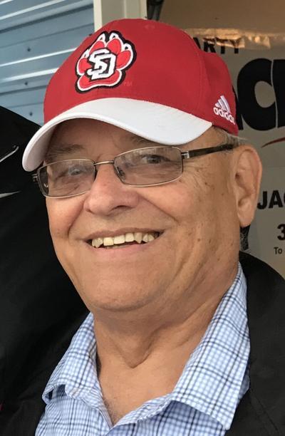 Mayor John 'Jack' Powell