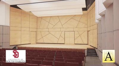 Colton Recital Hall