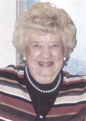 Hazel Wherry