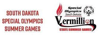 South Dakota Special Olympics Summer Games
