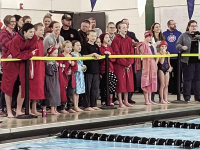 VAST Swimmers