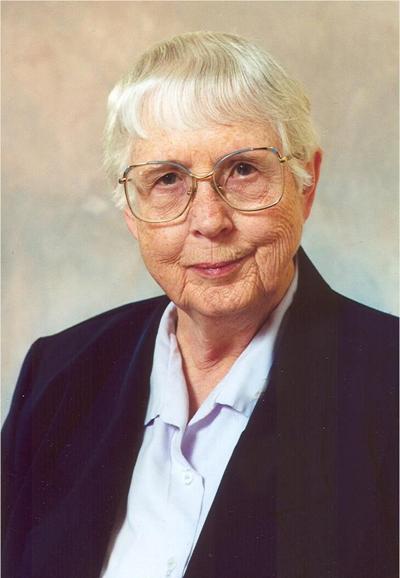 S. Wilma Lyle OSB