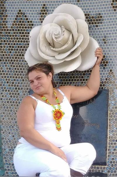 Evelyn Acosta