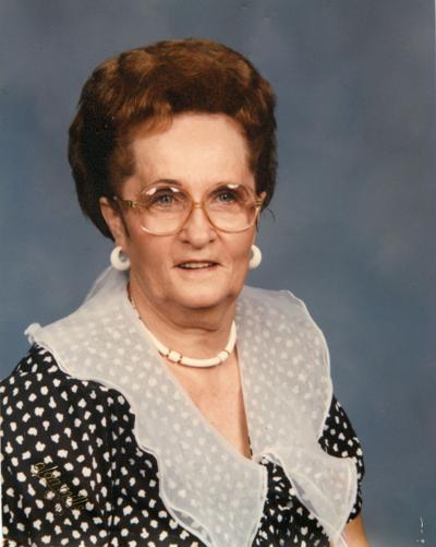 Bernice Mary Meyer Woytasczyk