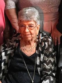 Maria Ramirez Morales