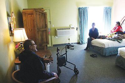 Shelter at the Inn