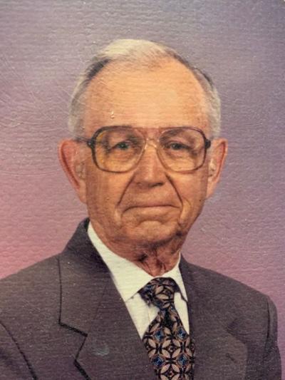 Charles Frederick Mauer Jr.