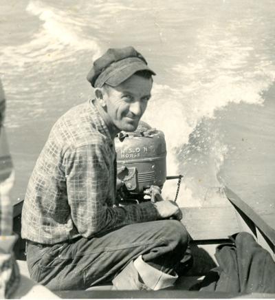 Ernest B. Dierlam