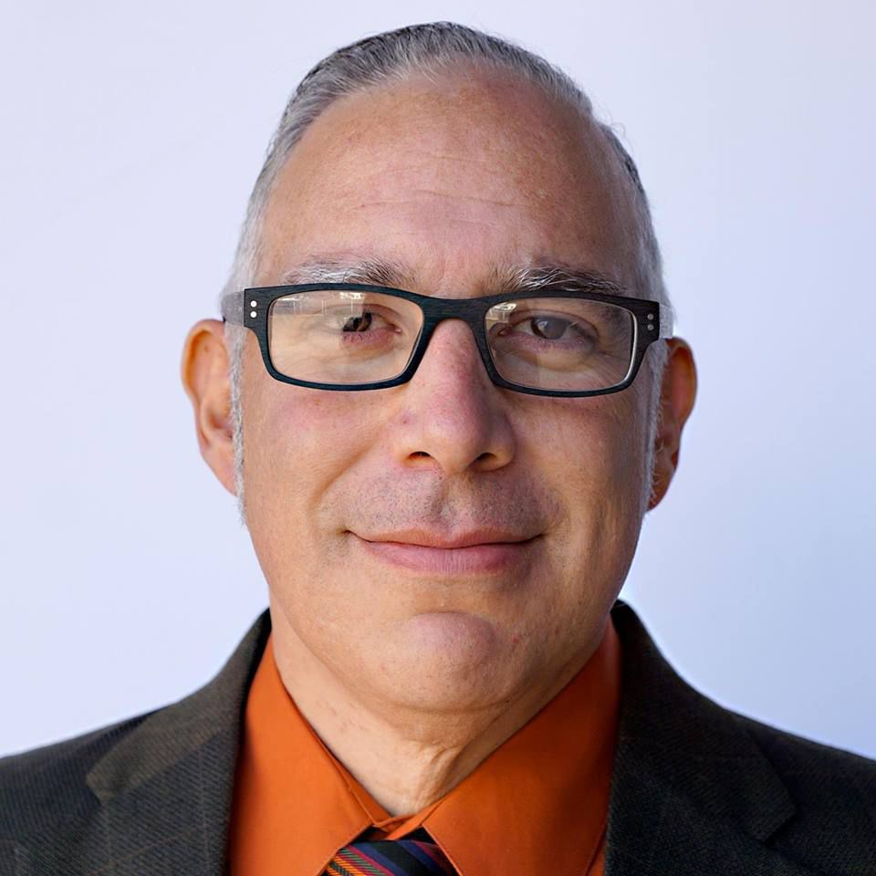 Thomas R. Martinez