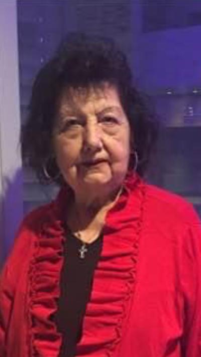 Cecilia Rodriguez Gonzalez