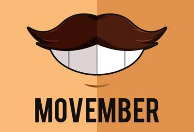 Hello Movember: It's time to bring awareness to men's health, including suicide