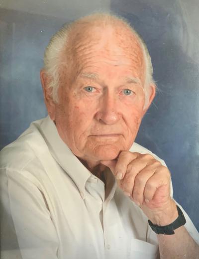 Nelson F. Marek