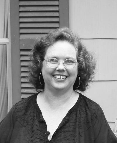 Joan Ann Paul