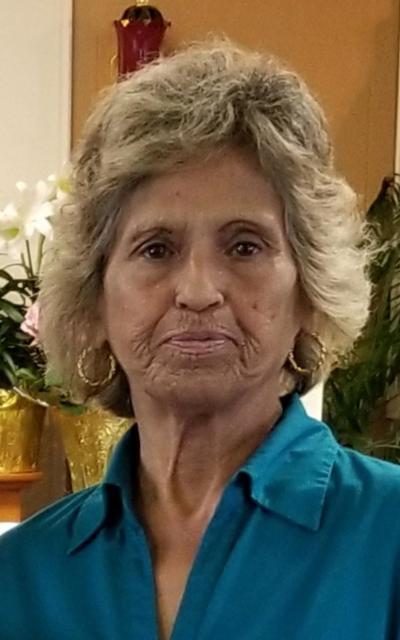 Delia Delgado