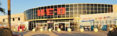 H-E-B works to restock shelves, provide for community