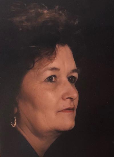 Laura Carolyn Davant Fricke
