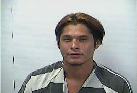 Anthony Reyes Serena