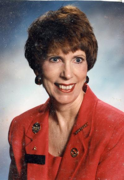 Sandra J. Langford