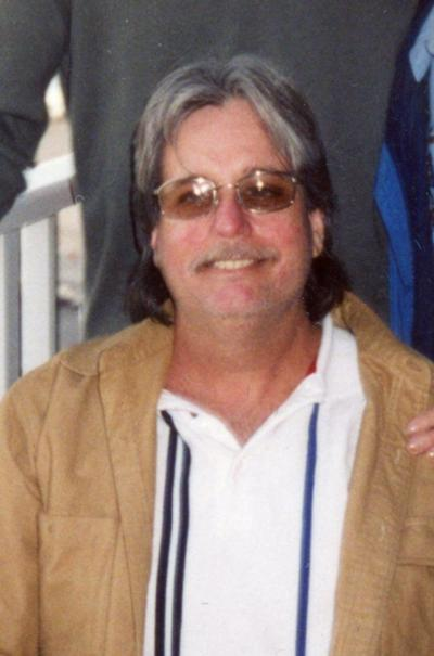Patrick Clark Ryan Jr.