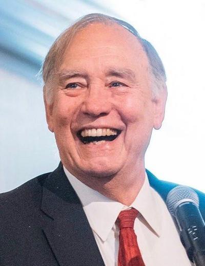 Robert B. Coen Jr.