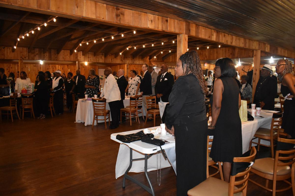 Wilkins Alumni & Ex-Student Association Reunion
