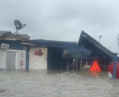 Indianola Fishing Marina