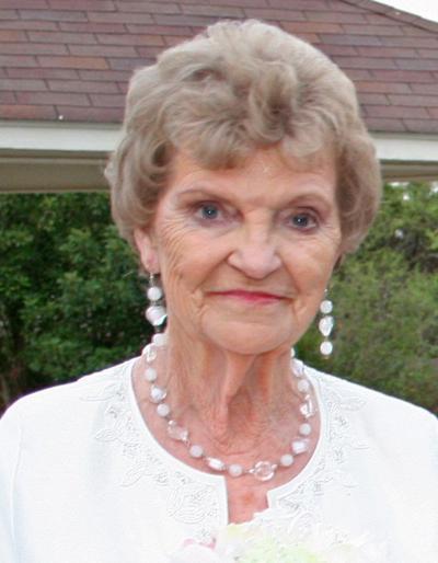 Rebecca A. Ivy