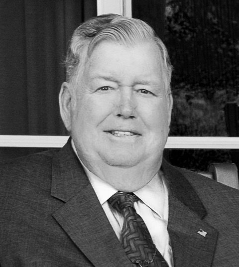 Curtis Marsh Foester Jr.