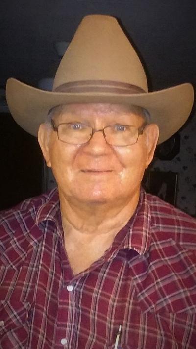 Gerald (Jerry) Dwight Ward