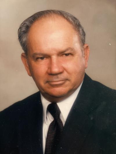 Warren J. Herring