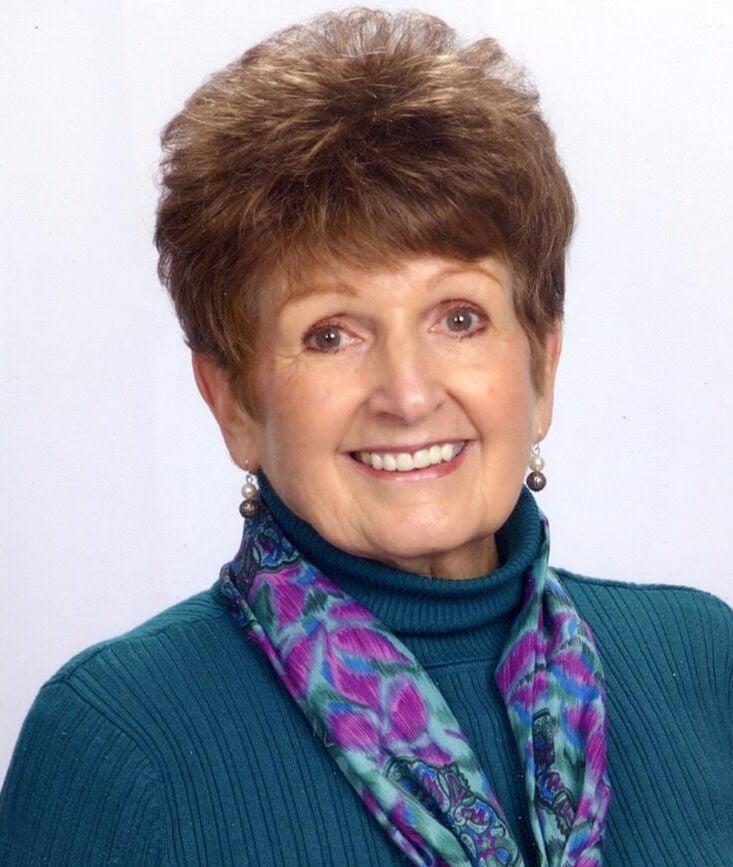 Bonnie  Hodson