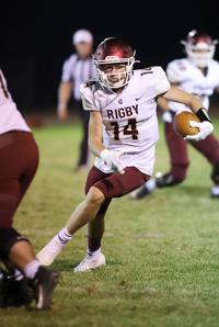 HIGH SCHOOL FOOTBALL: How Rigby is balancing different goals ahead of a road date with Thunder Ridge