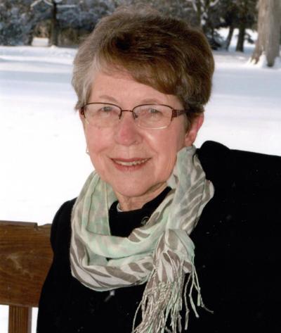 Linda Hawkes Lyon Dunn