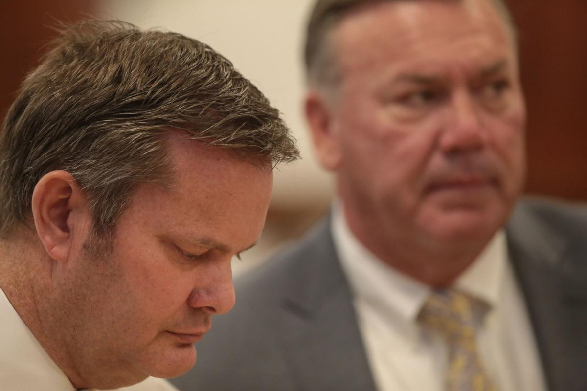 Chad Daybell will face jury trial